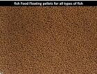 fish Food Floating pellets for all types of fish tropical Cichlids discus Tatra