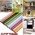 Pearlized Pvc Self Adhesive Wall Decal Wallpaper Home Decor Vinyl Stickers