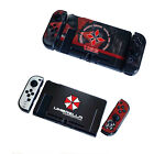 Dockable Thin Hard Case Cover Shell for Nintendo Switch Resident Evil