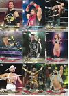 2018 TOPPS WWE PICK YOUR CARD 1-100