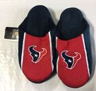 Houston Texans Youth Jersey Mesh SLIDE SLIPPERS New - FREE SHIPPING 16 $16.99 USD on eBay