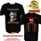 Michael Buble 2019 t shirt S - 6XL image