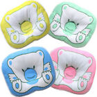 Newborn Baby Infant Crib Cot Bed Neck Support Pillow Anti Head Syndrome Pillow