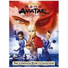 Avatar%3A+The+Last+Airbender+-+Book+1%3A+Water+-+The+Complete+Collection+%28DVD%2C+2006%2C