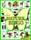 Lucy Hammett Games Nature Bingo Board Game