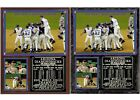 Arizona Diamondbacks 2001 World Series Champions Photo Plaque