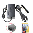 12-24V 96W Universal Laptop Adjustable Charger Power Supply Adapter 16 Connector