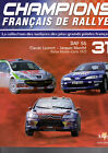 SPECIFICATION ALTAYA CHAMPIONS FRENCH RALLY comes without miniature choice