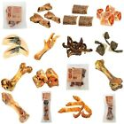 Dog bone puppy pet tasty food treats chewy large small chicken beef pork snacks