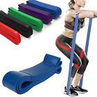 Strength Band Power Resistance Rubber Band Chin Up Pull Up Training Exercise Gym image