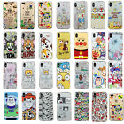 For iPhone Series Cartoon Gift Disney Phone Shield Soft TPU Phone Cover Case
