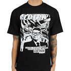 Clutch Uncle Ronnie Psychic Warfare X Ray Vision Music Rock Mens Shirt 36832