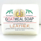 Moisture Therapy Intensive Healing Cream Natural Goat's Milk Soap You Choose