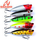 7.3cm 11g Plastic Hard Bait Lures Artificial Baits Road Bait New  Baits