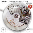 MOVEMENT OMEGA Cal 1152 (BASE ETA VALJOUX 7750)  DATE or DAY-DATE image