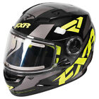 FXR Youth Nitro Helmet Anti-Scratch Snowmobile Snocross