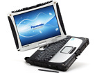 Laptop Panasonic Toughbook CF-19 MK3 Dual Core RUGGED Car Diagnostic 4GB Memory