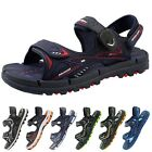 Breathable Sole Quick Dry Sports Water Sandals for Men Women ~Gold Pigeon Shoes