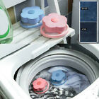 Внешний вид - Floating Pet Fur Lint Catcher Filter Bag Mesh Filtering Hair For Washing Machine