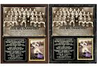 Detroit Lions 1935 NFL Champions Photo Card Plaque $26.55 USD on eBay