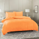 Egyptian Comfort 1800 Count 3 Piece Ultra Soft Duvet Cover Set for Comforter