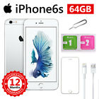 (Grade A++ ) Apple iPhone 6S 16GB 32GB 64GB Factory Unlocked Smartphone UK