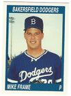 1988 1989 1990 Cal League Bakersfield Dodgers Minor League Baseball card - PICK