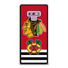 CHICAGO BLACKHAWKS 2 Samsung Galaxy Note 4 5 8 9 Case Cover $15.9 USD on eBay