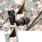 18X 12X 8X Optical Zoom Clip-On Telescope Camera Lens For iPhone Samsung Galaxy