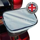 Mobility Scooter Basket Cover, top quality made in the UK. VAT exempt opt
