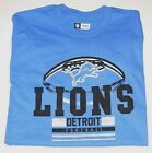 Detroit Lions T-Shirt Men's size Med, Large or XL New w/Tag $23.99 USD on eBay