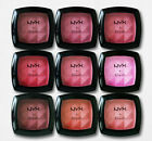Внешний вид - NYX Professional Makeup Powder Blush - Choose Your Colors!