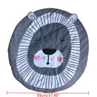 Soft Cotton Baby Kids Game Gym Activity Play Mat Crawling Pad Children Blanket