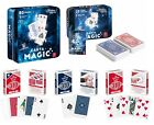 CARTA MAGIC - Magic Tricks - Cards Dice Mentalism Sets - Online Instructions