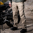Men Tactical Pants Combat QuickDry Lightweight Waterproof Forces Cargo Hiking