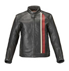 Triumph Motorcycles Raven 2 Mens Leather Jacket MLHS17321 $786.5 AUD on eBay