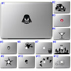 Cool Fun Star Wars Graphics Design Vinyl Sticker Decal for Apple Macbook Laptop $7.43 USD on eBay
