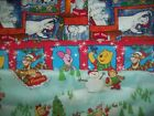 LICENSED CHRISTMAS Coca Cola DISNEY BTY Cotton quilt FABRIC U-Pick READ FOR INFO $5.95  on eBay