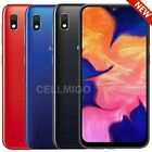 Samsung Galaxy A10 (32GB + 32GB SD) 6.2&quot; Dual SIM 4G LTE GSM Factory Unlocked <br/> Brand New - Ships Fast - Infinity-V Display