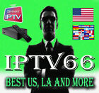 IPTV66 best from US LA and more VOD plus Adult VOD 18+