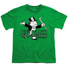 Monopoly Big Bank Youth T-Shirt