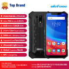 Global Ulefone Armor 6 Smartphone 6GB+128GB Android 8.1 Otca-Core IP68 Cellphone