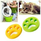 Pet Cats Dogs Hair Fur Remover for your Laundry- Add to Washer & Dryer 1-Pack