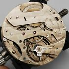 ORIGINAL pocket watch HOWARD 10/12S movement all parts-Choose From List image