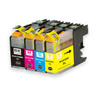 Printer Ink cartridge for Brother LC103XL LC101 MFC-J285DW MFC-J870DW MFC-J875DW