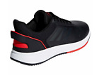 NEW Adidas Mens Black Gym Sneakers Tennis Shoes w/ EVA and OrthoLite - PICK SIZE