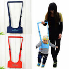 Handheld Baby Walker Helper Kid's Safe Walking Harness Protective Belt Assistant