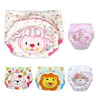 Baby Diapers Reusable Nappies Cloth Kids Waterproof Cotton Potty Training Pants