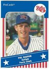 1991 ProCards Midwest State League All-Stars Minor League Baseball card PICK