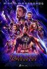 Avengers All 22 Marvel MCU Large Movie Poster Canvas or Photo 12X18 24X36 20X30